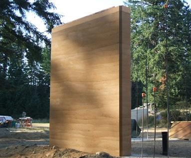 rammed-earth-wall-layers