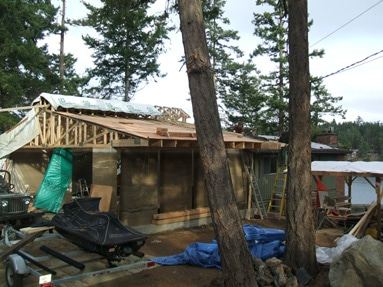 roof-sheeting