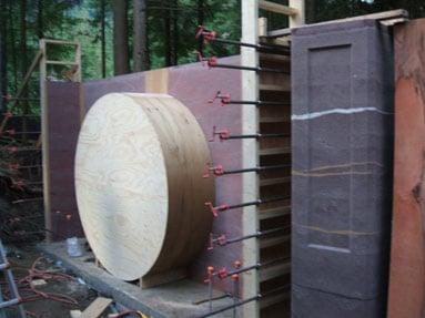 volume-displacement-drum