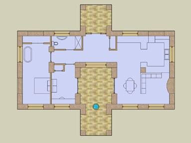 Bella-Villa-House-Floor-plan
