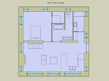 Fern-Forest-cottage-Floor-Plan