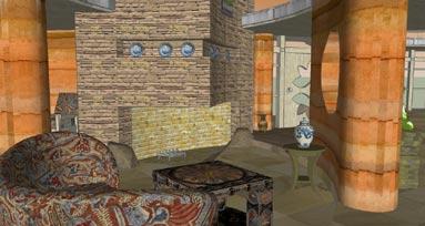 earth-blossom-house-fireplace
