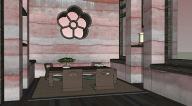 sakura-rammed-earth-tea-house
