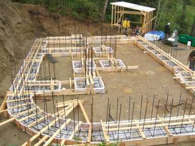 Quot Edmonton Contractor For Excavation Footings Foundation