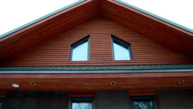 gable windows