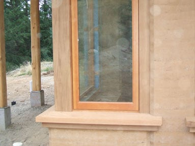 rammed-earth-window-sill