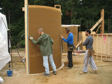 new-rammed-earth-wall
