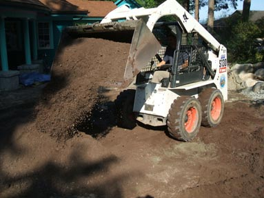 mixing-rammed-earth