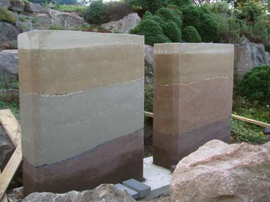 Rammed-earth-test-walls-2