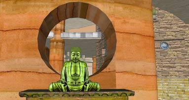 earth-blossom-house-buddha