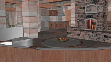 rammed-earth-gallery-house-masonry-stove