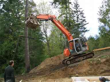 rebar lifting